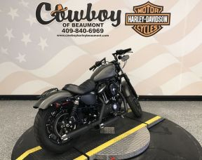 2018 HARLEY-DAVIDSON XL883N - Sportster Iron 883<sup>™</sup>