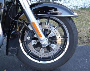 Harley-Davidson® FLHTK - Ultra Limited