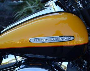 Harley-Davidson® FLHTK - Electra Glide® Ultra Limited