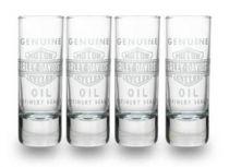 Genuine Oil Shot Glasses