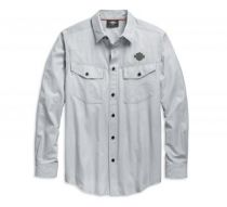 MEN'S PERFORMANCE MICRO-PERF SHIRT