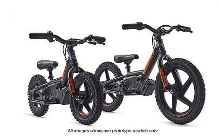 Harley-Davidson Buys Children's E-Bike Brand