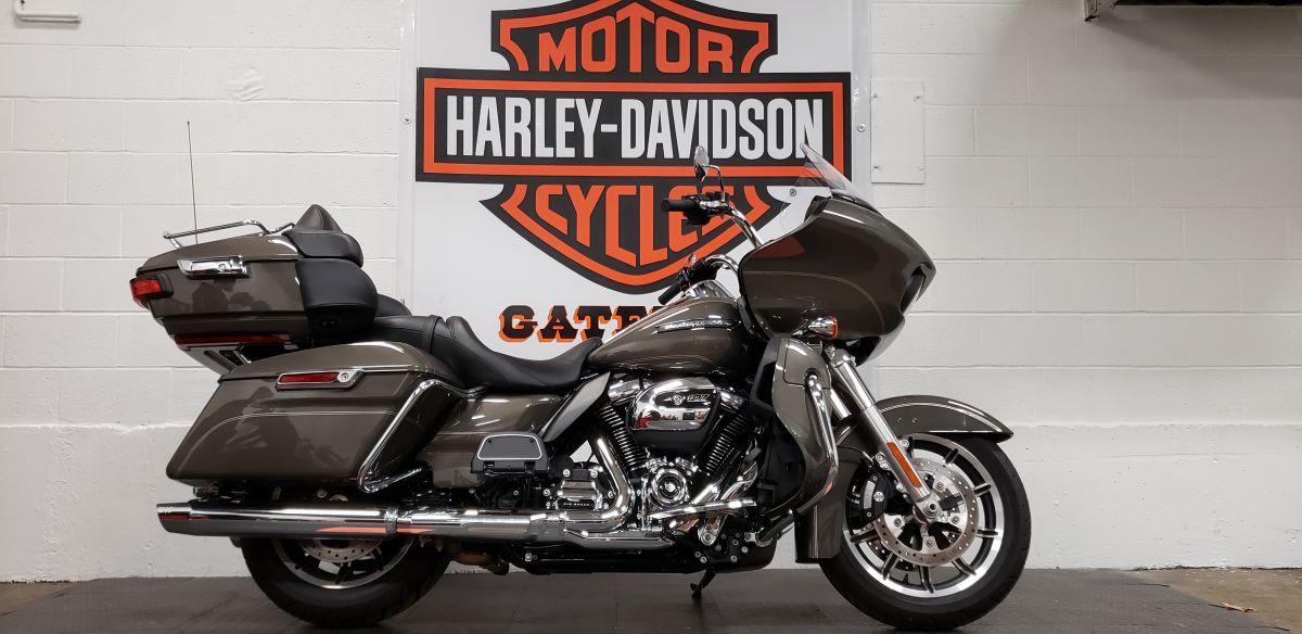 2018 HARLEY-DAVIDSON TOURING ROAD GLIDE ULTRA FLTRU
