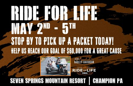 Ride for LIfe 32
