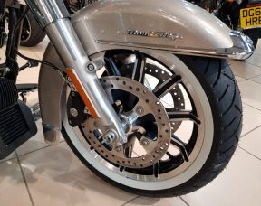 2018 Harley Davidson Road King Hard Candy Custom