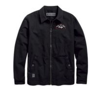 Bat Out of Hell Slim Fit Jacket