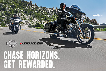 Chase Horizons. Get Rewarded.
