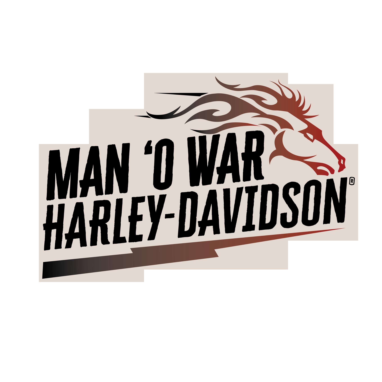 Man O' War Harley-Davidson<sup>®</sup>