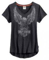Performance Eagle Coldblack Technology Tee