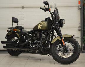 Softail Slim S Harley-Davidson