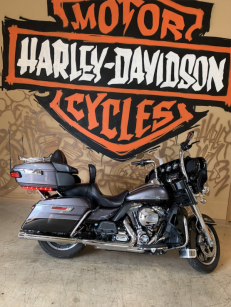 2014 HD FLHTK  - Touring Electra Glide<sup>®</sup> Ultra Limited