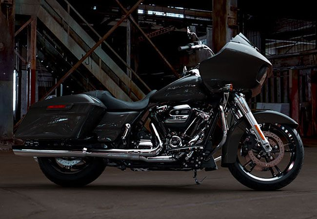 2019 HARLEY FLTRX - Touring Road Glide<sup>®</sup>