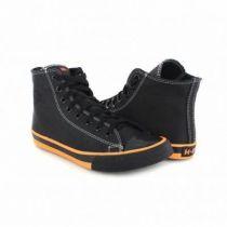 **SALE   NATHAN mens hi-top sneaker  orig.$62.00  ***15% OFF