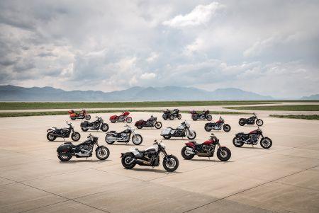 Новые мотоциклы 2019 модельного года в наличии!!!