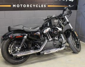 2016 XL1200X Forty-Eight