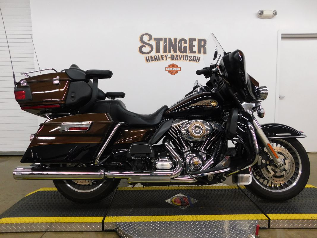 2013 harley-davidson electra glide ultra limited 110th anniversary edition