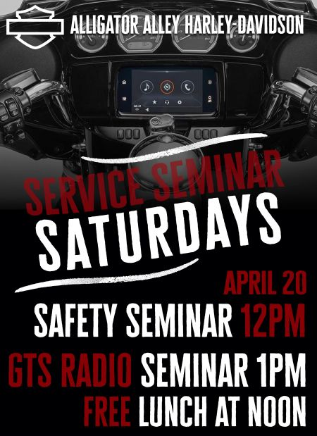 Safety Service Seminar