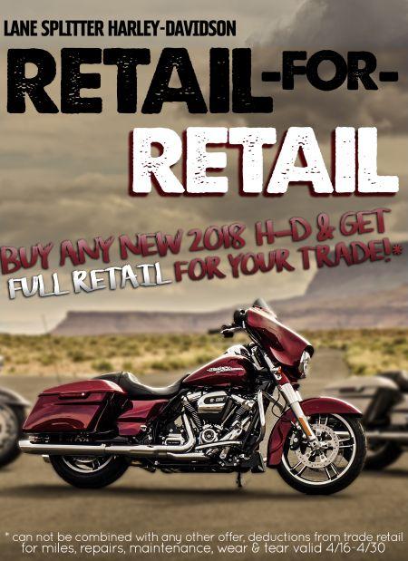 Sales April 16-30