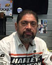 Muaricio Perez