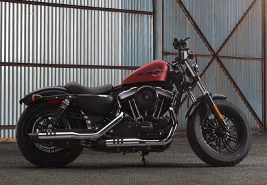 2019 Forty-Eight