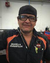 Willie Arias