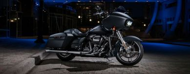 2018 HARLEY FLTRX - Touring Road Glide<sup>®</sup>