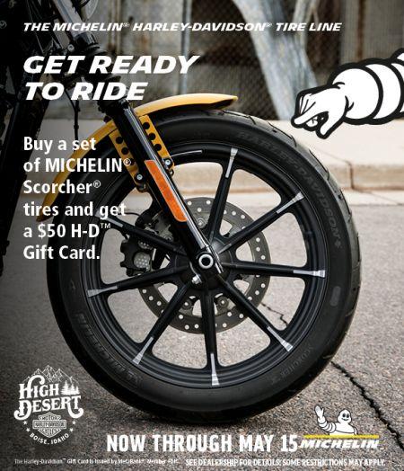 Parts Michelin Promo
