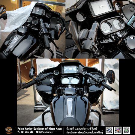 Poise Harley-Davidson Of Khon Kaenจัดเต็มชุดใหญ่ สำหรับ Touring MY18 และ MY19  กับแคมเปญพิเศษสุดๆ