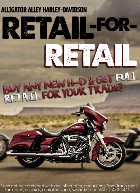 Retail for Retail