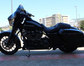 2019 HD FLHXS -  Street Glide<sup>®</sup> Special