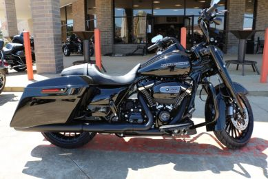 2019 HD FLHRXS - Road King Special