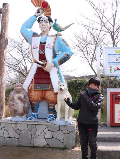 しまなみ海道ツーリング~前編~