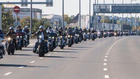 Szezonnyitó motoros rendezvények - itt a helyed!