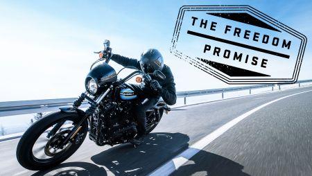 ディーラーオープンハウス【FREEDOM PROMISE FAIR】