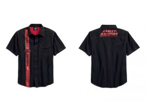 Shirt Collection   Harley-Davidson