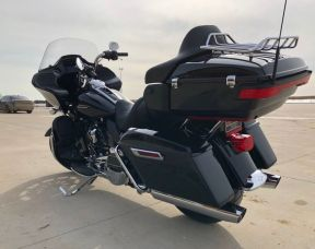 2019 Road Glide Ultra