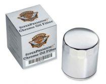 HD Olejový filter (Chrom)