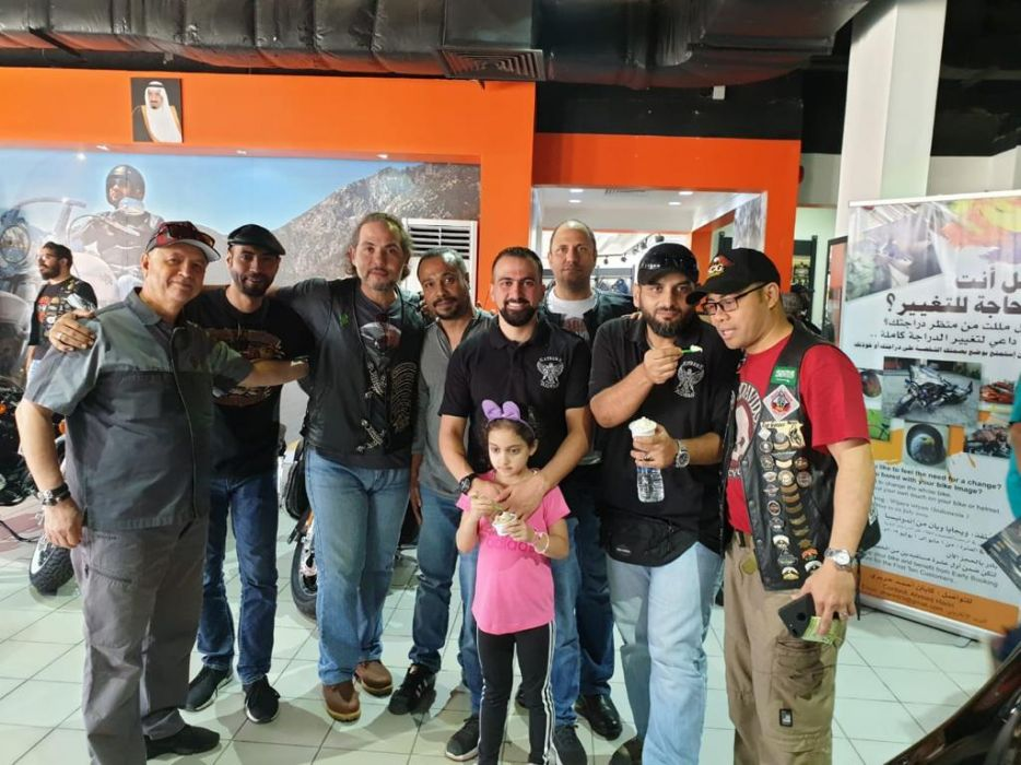 H-D JEDDAH OPEN HOUSE 2019