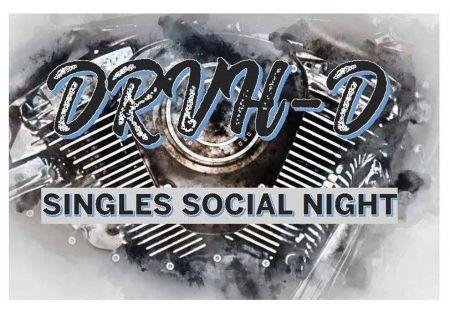 DRVH-D Singles Social Night