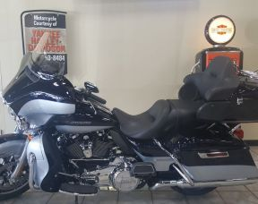 2019 HD FLHTK - Touring Ultra Limited
