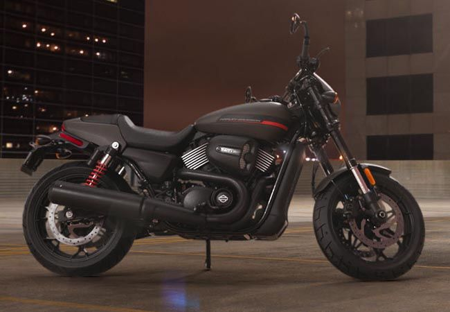 2019 Harley-Davidson XG750A Street Rod<sup>™</sup>