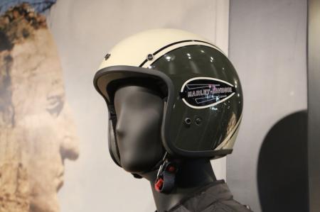 ヘルメット買い替えキャンペーン