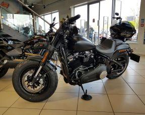 2019 Harley Davidson Softail Fat Bob 114 FXFBS