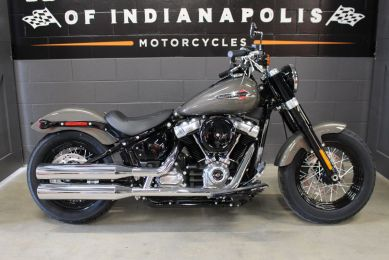 2019 FLSL Softail Slim