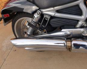 2007 Harley-Davidson Vrod