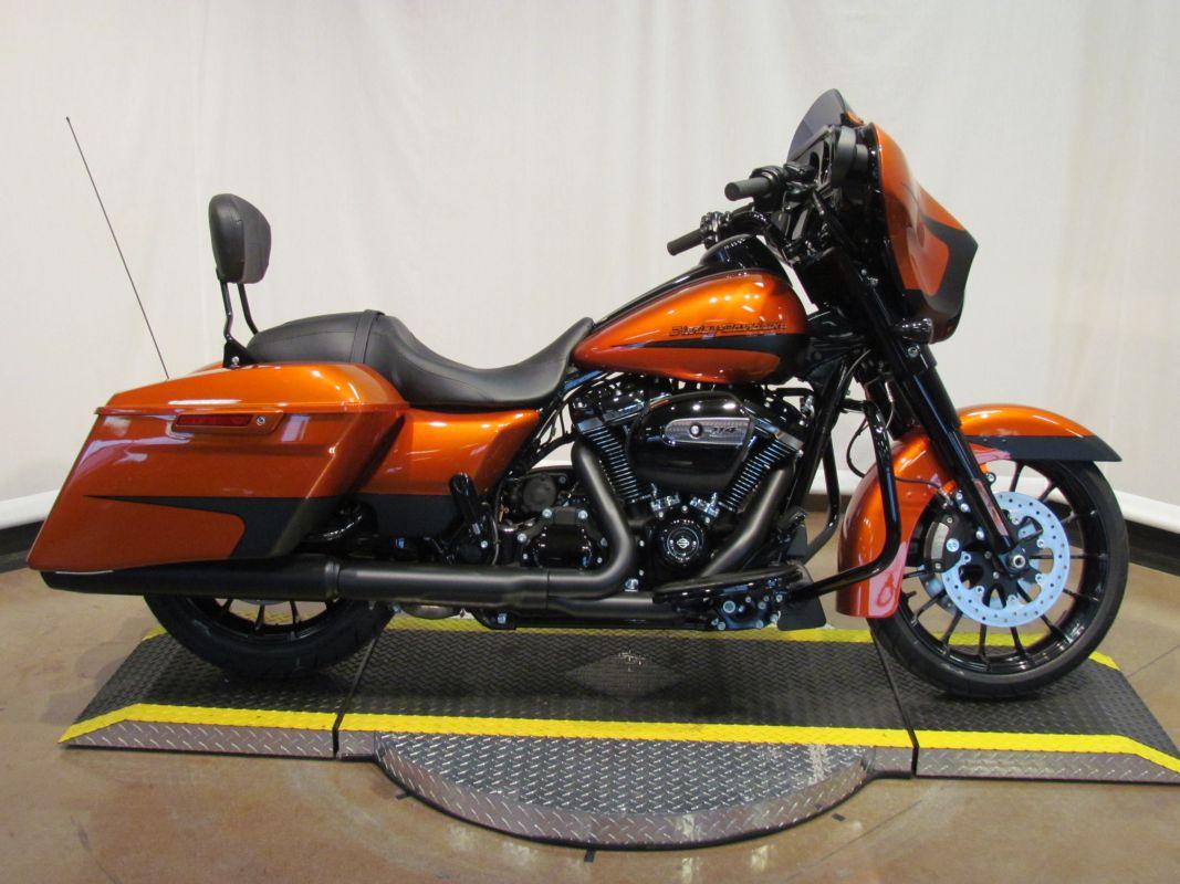 New Used Motorcycles Appalachian Harley Davidson