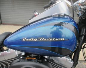 2014 HARLEY-DAVIDSON FLSTFB FAT BOY LO *FREE POWERTRAIN WARRANTY*