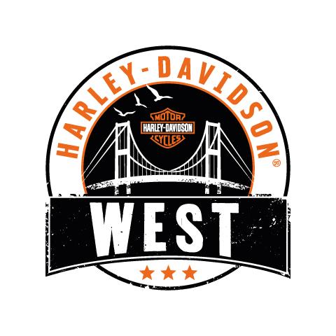 Harley-Davidson<sup>®</sup> West