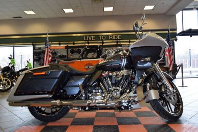 2019 Harley-Davidson CVO Road Glide FLTRXSE