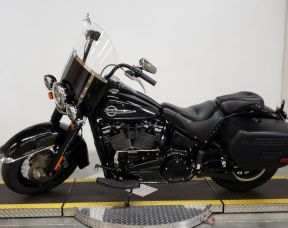 2018 HARLEY FLHC - Softail Heritage Classic